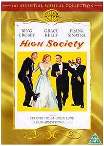 High Society [DVD]