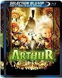 echange, troc Arthur et les Minimoys- Combo Blu-ray + DVD [Blu-ray]