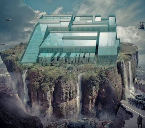 Psy 4 De La Rime - 4eme Dimension