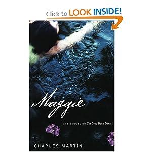 Maggie (Awakening Series #2)