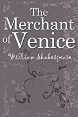 The Merchant of Venice (Folger Shakespeare Library)