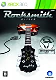 Rocksmith (Real Tone Cable Bundle)[Japanische Importspiele]