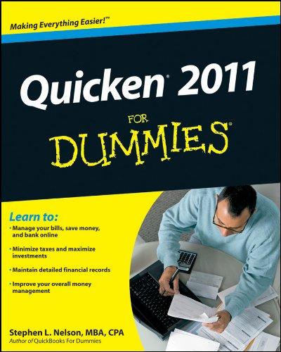 quicken-2011-for-dummies