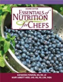 img - for Essentials of Nutrition for Chefs 2nd Edition book / textbook / text book