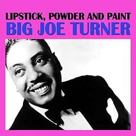 Lipstick, Powder and Paint