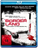 Borderland [Alemania] [Blu-ray]