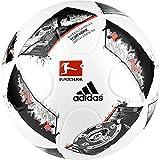 adidas DFL JUNIOR350 - Fußball Ball - Herren, Weiß, 5
