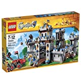 King's Castle LEGO® Castle Set 70404