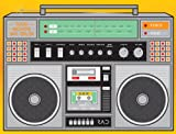 img - for Rad Boombox Journal book / textbook / text book