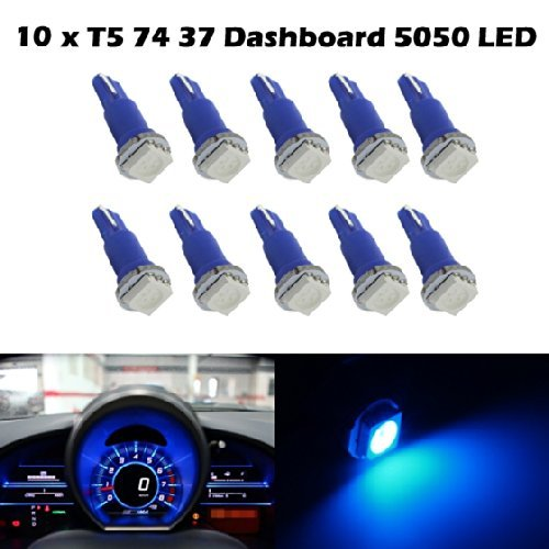 well-goal-10x-blue-t5-74-37-73-257-5050-smd-instrument-speedo-dashboard-led-light