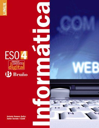 ContextoDigital Informática 4 ESO Linux