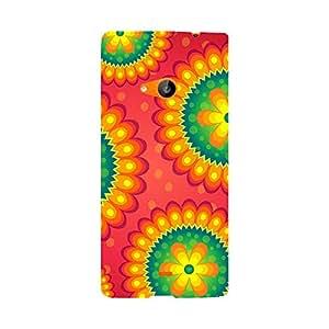 Digi Fashion premium printed Designer Case for Microsoft Lumia 535