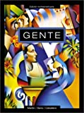 img - for Gente by Ernesto Mart??n Peris (2002-10-09) book / textbook / text book