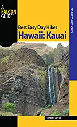 Best Easy Day Hikes Hawaii: Kauai (Best Easy Day Hikes Series)