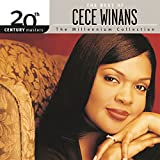 20th Century Masters - The Millennium Collection: The Best Of Cece Winans Album Cover