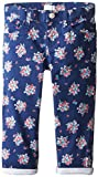 The Childrens Place Big Girls Printed Capri