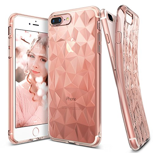Ringke 3D Vogue Design Iphone Case