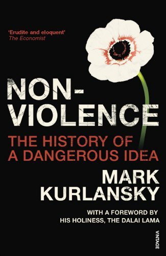 Nonviolence The History Of A Dangerous Idea descarga pdf epub mobi fb2