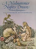 img - for A Midsummer Night's Dream book / textbook / text book