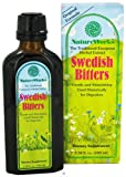 Nature Works Natureworks Swedish Bitters, Liquid Extract 3.38 Fl Oz