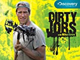 Dirty Jobs: Turkey Farmer