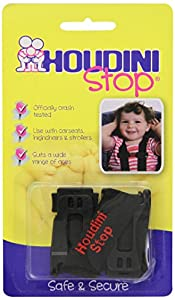 Houdini Stop de HOUDINI STOP