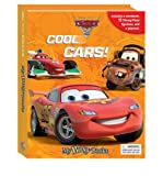 (Disney Pixar Cars 2: Cool Cars!: My Busy Books) By Characters (Author) Toy on (May , 2011)