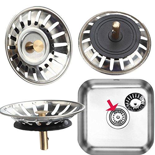 mcalpine-stainless-steel-kitchen-sink-drain-strainer-waste-plug-shopping
