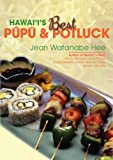 img - for Hawaii's Best Pupu & Potluck book / textbook / text book
