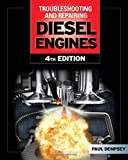 Troubleshooting and Repair of Diesel Engines - 0071493719