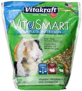 Vitakraft Vita Smart Adult Guinea Pig Food