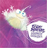 Bouncy Monster ((Not So) Scary Monsters)