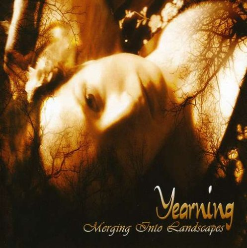 Yearning - Merging Into Landscapes - Zortam Music