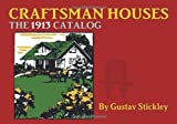 img - for Craftsman Houses: The 1913 Catalog (Dover Architecture) book / textbook / text book