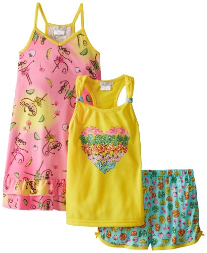 Monkey Pajamas For Kids front-1068505