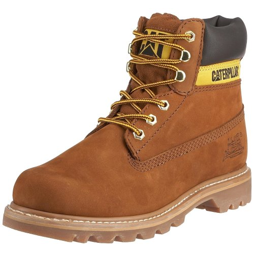 caterpillar-colorado-bottes-chukka-homme-marron-sundance-42-eu