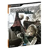 Resonance Of Fate Signature Series Strategy Guideby Sega