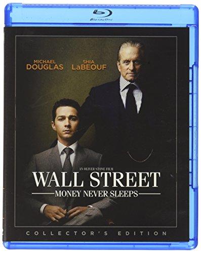 Wall Street: Money Never Sleeps Blu-ray