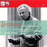 London Symphony Orchestra Brahms: Complete Symphonies 1-4