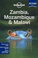 Zambia, Mozambique & Malawi - 2ed - Anglais