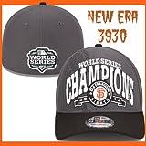 San Francisco Giants 2012 World Series Champions NEW ERA Size Small/ Medium Flex Fit Hat Cap - Best Fits 7 Through 7 3/8