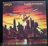 Saga - Images At Twilight - Lp Vinyl Record