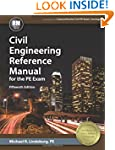 Civil Engineering Reference Manual fo...