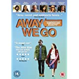 Away We Go [DVD] [2009]by John Krasinski