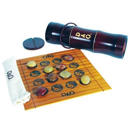 Family Games Dao Deluxe Game