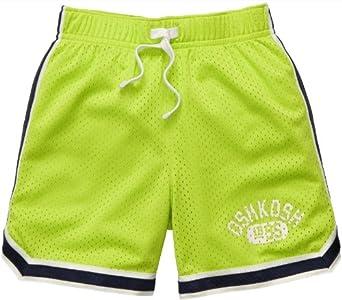 Buy OshKosh B'Gosh Boys Knit Mesh Shorts by OshKosh B'Gosh