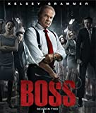 Boss: Season 2 [Blu-ray]