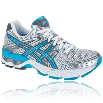 ASICS Lady GT-3030 Running Shoes - 7.5