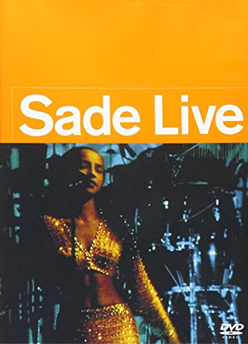 Sade - Sade - Live Concert Home Video - Zortam Music