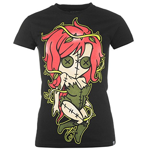 Cupcake Cult -  T-shirt - Donna Kiss of Death X-Large
